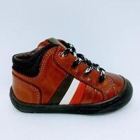 Chaussures Garçon Baskets mode Stones and Bones VASO Marron