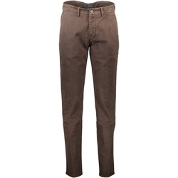 Vêtements Homme Chinos / Carrots Harmont & Blaine WNE300 053022 MARRON 703