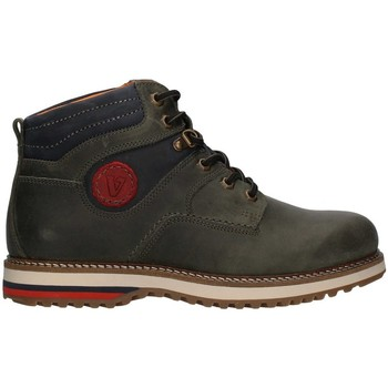 Chaussures Homme Boots Valleverde 13908 ANTHRACITE