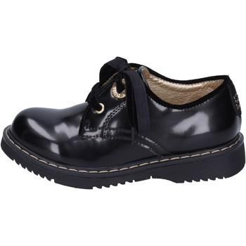 Chaussures Fille Derbies & Richelieu Enrico Coveri BK253 noir