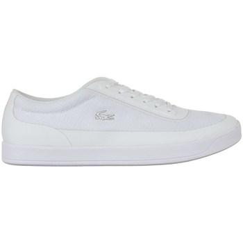 Chaussures Femme Baskets basses Lacoste Lyonella Lace 217 1 Caw Blanc