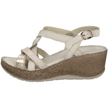 Chaussures Femme Sandales et Nu-pieds Sintonie AS5003 LA GLACE