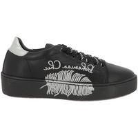 Chaussures Femme Baskets mode Bueno Shoes BOHEME Noir