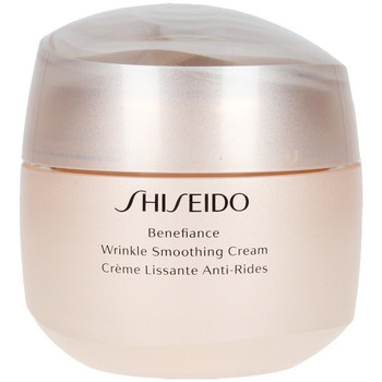 Beauté Femme Anti-Age & Anti-rides Shiseido Benefiance Wrinkle Smoothing Cream  75 ml
