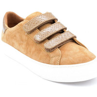 Chaussures Femme Baskets mode No Name arcade straps Marron