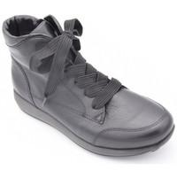 Chaussures Femme Baskets montantes Ara 12-44533-61 Noir