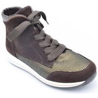 Chaussures Femme Baskets mode Ara 12-44533-63 Marron