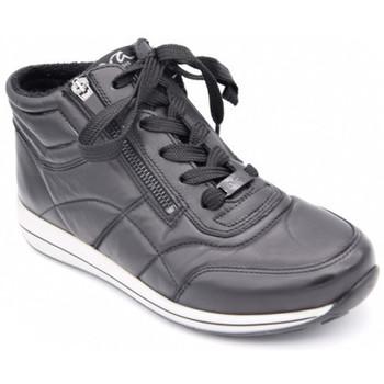 Chaussures Femme Baskets mode Ara 12-34592-01 Noir