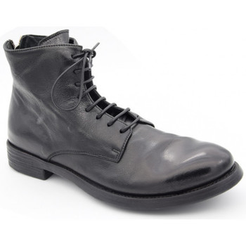 Chaussures Homme Boots Officine Creative hive 016 Noir