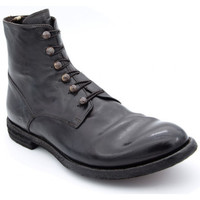 Chaussures Homme Boots Officine Creative archive 085 Marron