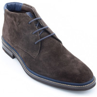 Chaussures Homme Boots Lloyd holmes Marron