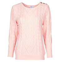 Vêtements Femme Pulls Betty London NISTIK Rose