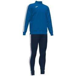 Vêtements Homme Ensembles de survêtement Joma Academy Iii Track Suit -royal-blue Bleu