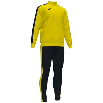 Vêtements Homme Ensembles de survêtement Joma Survêtement  Academy Iii - jaune-noir Jaune