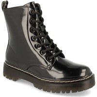 Chaussures Femme Boots Prisska HX-70 Negro