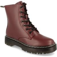 Chaussures Femme Boots Prisska HX-71 Burdeos