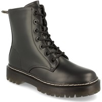 Chaussures Femme Boots Prisska HX-71 Negro
