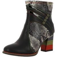Chaussures Femme Bottines Laura Vita geceko 43 noir