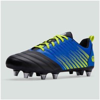 Chaussures Rugby Canterbury Crampons rugby vissés adulte - Noir