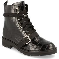 Chaussures Femme Bottines Corina A2657 Negro