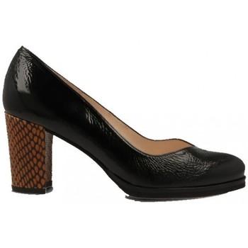 Chaussures Femme Escarpins Gadea Escarpin tim1198 Noir
