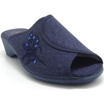 Chaussures Femme Chaussons Semelflex SHEILA MARINE