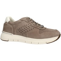 Chaussures Homme Baskets basses Valleverde 17852 Gris