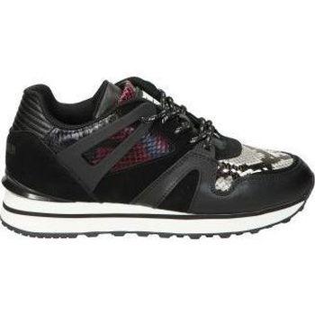 Chaussures Femme Multisport Sixty Seven DEPORTIVAS  30491 MODA JOVEN NEGRO Noir