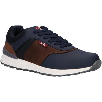 Chaussures Homme Multisport Lois 84903 Azul