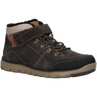 Chaussures Garçon Boots Geox J94ARA 022BU J XUNDAY B ABX Verde