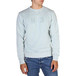 Vêtements Homme Sweats Hackett - hm580663 Bleu