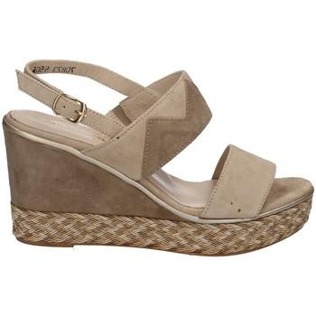 Chaussures Femme Sandales et Nu-pieds Melluso HR70822 CORDE