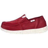 Chaussures Homme Slip ons Melluso U93300L ROUGE