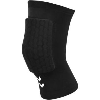 Accessoires Accessoires sport Hummel Genouillère de compression court noir/blanc