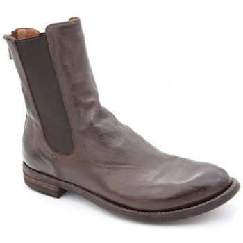 Chaussures Femme Bottines Officine Creative lexikon 073 Marron