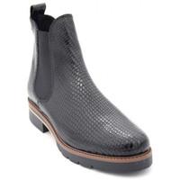 Chaussures Femme Bottines We Do co99334/06 Noir
