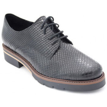 Chaussures Femme Derbies We Do co22034ct/06 Noir