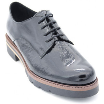 Chaussures Femme Derbies We Do co22034ct/02 Noir