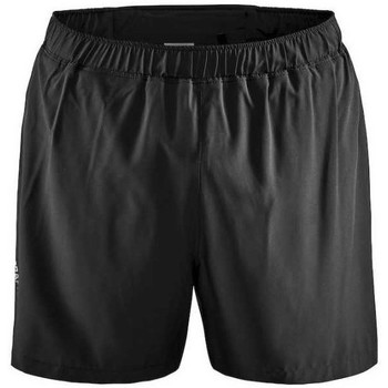 Vêtements Homme Pantacourts Craft Adv Essence 5 Stretch Noir