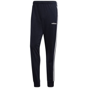 Vêtements Homme Pantalons adidas Originals Essential 3STRIPES Noir
