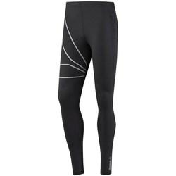 Vêtements Homme Pantalons Reebok Sport One Series Running Hero Noir