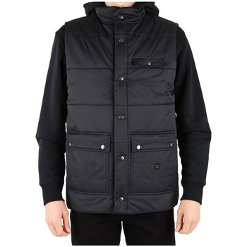 Vêtements Homme Vestes DC Shoes D053840107 Noir