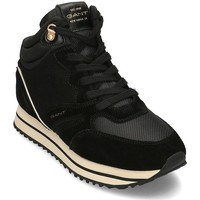 Chaussures Femme Baskets montantes Gant Bevinda Noir