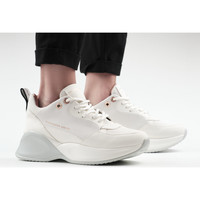 Chaussures Femme Baskets mode Alexander Smith LONDON EYE bianco