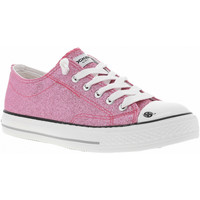 Chaussures Fille Baskets basses Dockers 38AY681-680770 Rose