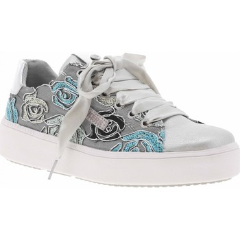 Chaussures Femme Baskets basses Dockers 44NA201 Gris