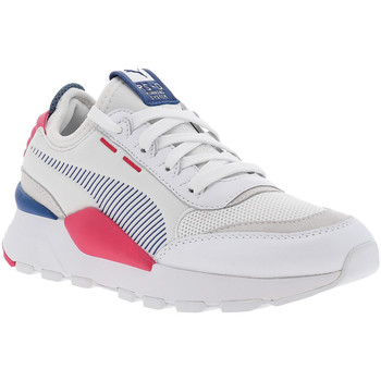 Chaussures Homme Baskets mode Puma RS-0 CORE 369601-07 Blanc