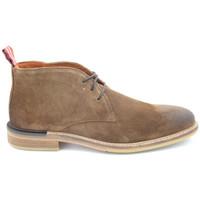 Chaussures Homme Derbies Schmoove pilot desert Marron