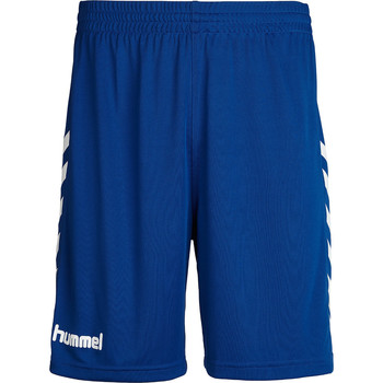 Vêtements Enfant Shorts / Bermudas Hummel Short junior  core poly bleu royal