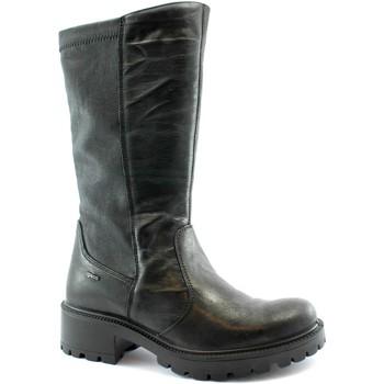 Chaussures Femme Bottes ville IgI&CO IGI-I20-6160500-NE Nero